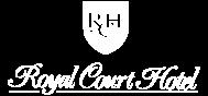Royal Court Hotel Portrush Logo