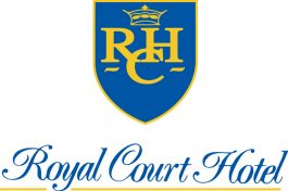 Royal Court Hotel logo